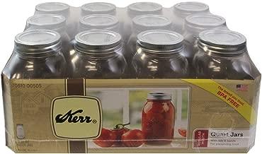 Best kerr mason jars sizes Reviews