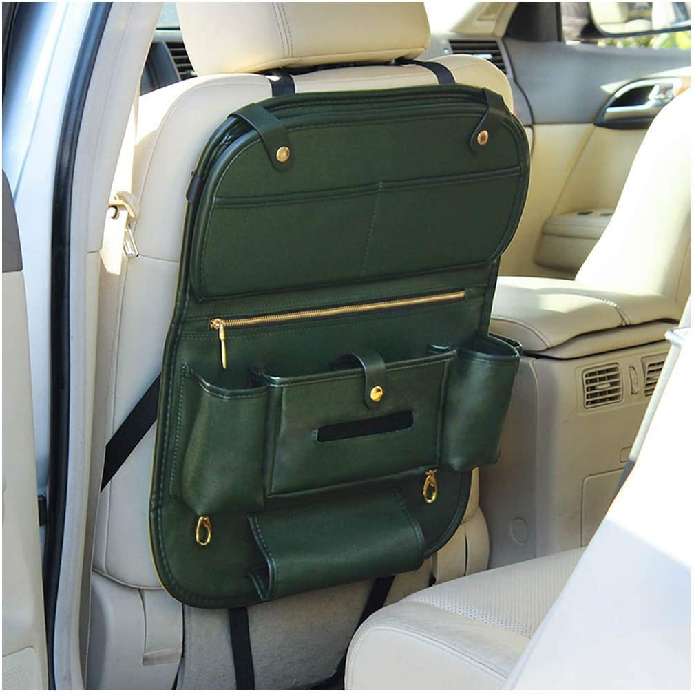 Sale Special Price WEIDA Car Rear Seat Storage free Foldable Rack Large-Capac Bag Tray