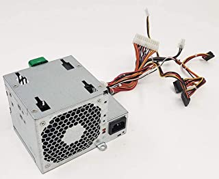 Power Supply- 240W Compatible For HP DC5700 DC5750 SFF