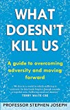 Image of What Doesn't Kill Us: A guide to overcoming adversity and moving forward