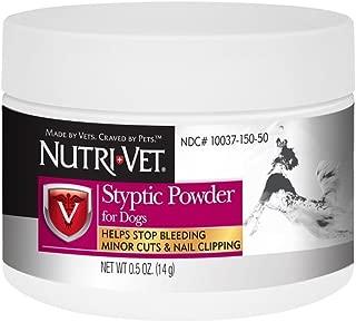 Nutri-Vet Styptic Powder, 0.5 oz