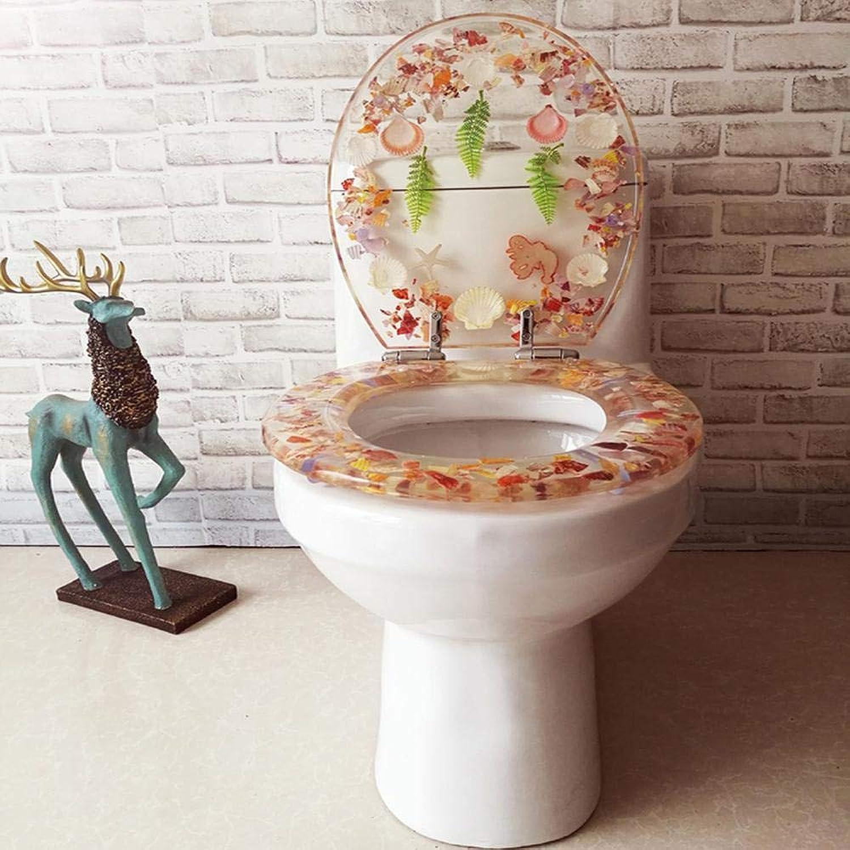 Mit Verstellbarem Scharnier Schnellspanner Oben Fester V U O Universalformdeckel Für WC Für Familienbad