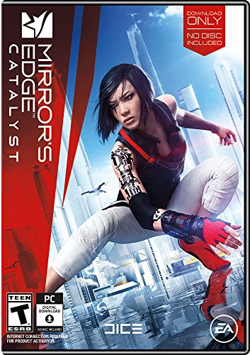 Mirror's Edge Catalyst - PC by Electronic Arts