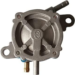 Xfight-Parts Benzinhahn Benzinventil 4 Anschl/üsse 361117872231 f/ür SYM VS 125 HA12C6