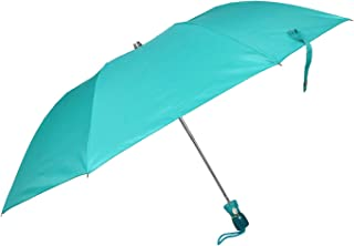 b5fa216420bbe Malvina 2-Fold Umbrella | Lightweight Umbrella | Large Canopy | Water Proof  | Rain