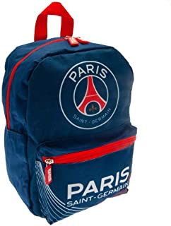 Paris Saint Germain FC Childrens/Kids Backpack