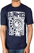 Official Blink 182 EU Deck T-Shirt