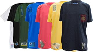multi pocket travel shirts