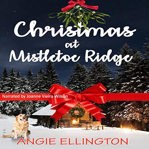 Christmas at Mistletoe Ridge cover art