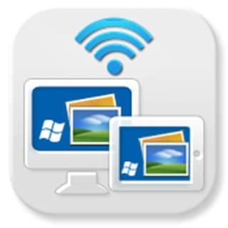Air Second Display Pro - turn your Kindle/Tablet as a second monitor for laptop via WiFi&USB