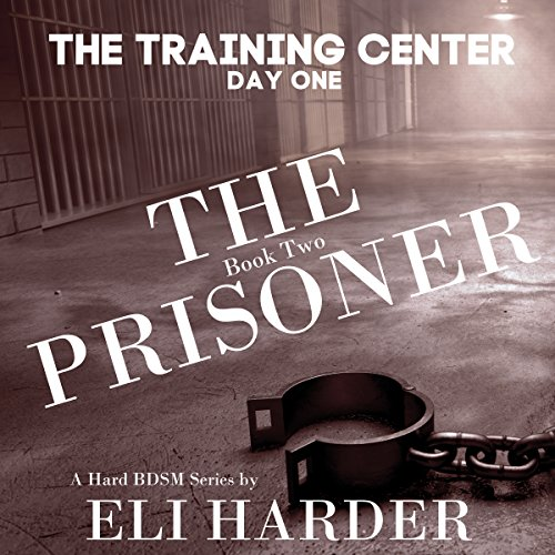 The Training Center, Day One audiobook cover art