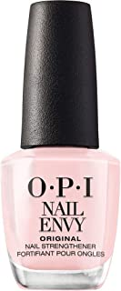 OPI Nail Envy Bubble Bath 15ml Strengthener Treatment Weak Brittle Nails