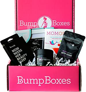 that glow pregnancy box