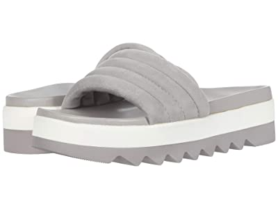 Cougar Perth (Fossil Suede) Women