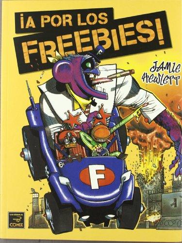 A Por Los Freebies! (Vibora Comix)