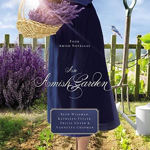 An Amish Garden cover art