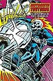 Marvel Limited Motorista Fantasma. El Discipulo Del Diablo (Marvel Limited Edition)