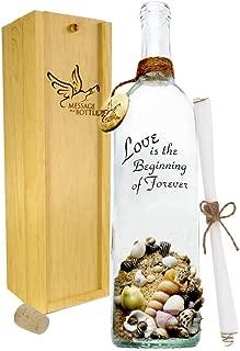 Best bottle for message in a bottle Reviews