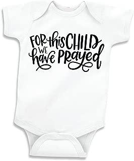 Bump and Beyond Designs Surprise Pregnancy Announcement Grandparents, Christian
