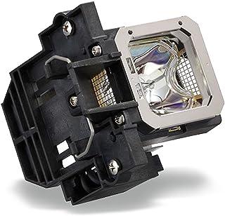 hfy marbull Lampe de remplacement pour projecteur W//logement TLPLV3/Toshiba tlp-s10u//tlp-s10//tlp-s10d Projecteur
