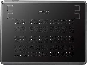 تابلت الرسم انسبيروي H430P من هيون للعبة او اس يو مع قلم ستايلوس بـ 4096 مستوى لا يحتاج بطارية واربع مفاتيح ضغط
