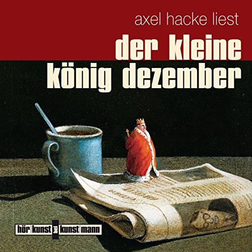 Der kleine König Dezember audiobook cover art