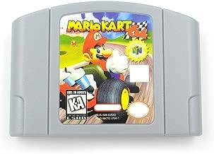 Mario Kart 64 (Renewed)
