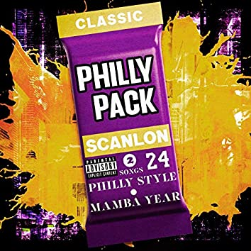 Philly Pack