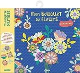 MON BOUQUET DE FLEURS - EN PAPER ART