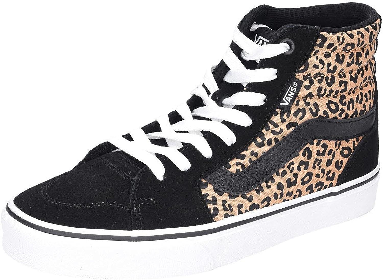 Import Vans Women's Hi-top Trainers Sneaker Inventory cleanup selling sale