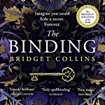 The Binding cover art