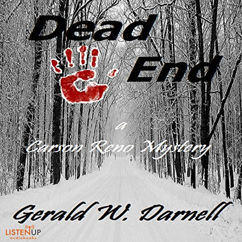 Dead End Audiobook By Gerald Darnell cover art