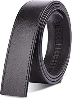 Remplacement Boucles Keepers pour s/'adapter 25 mm Sangle ou Courroie cuir pleine fleur