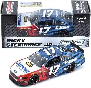 Lionel Racing Ricky Stenhouse Jr 2019 Fastenal Patriotic 1:64 Nascar Diecast