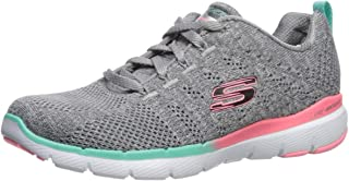 Skechers 斯凯奇 Flex Appeal 3.0 女士运动鞋