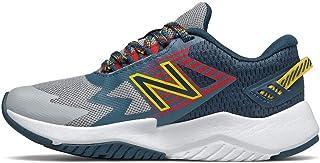 Unisex-Child Rave V1 Lace Up Running Shoe