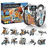 Solar Roboter Bausatz Kinder...