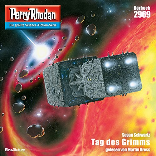 Tag des Grimms cover art