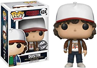 stranger things dustin brown jacket