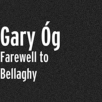 Farewell to Bellaghy
