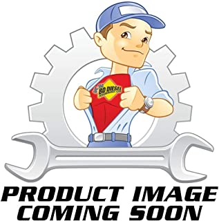 BD Diesel 1230100 Engine Brake Vacuum Spool Control Valve