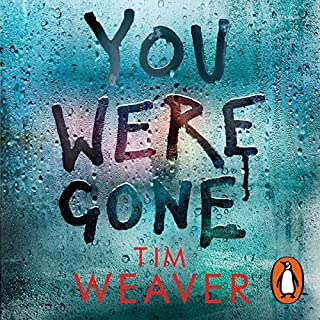 You Were Gone cover art