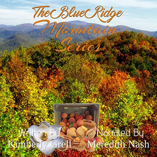 The Blue Ridge Mountain Series cover art