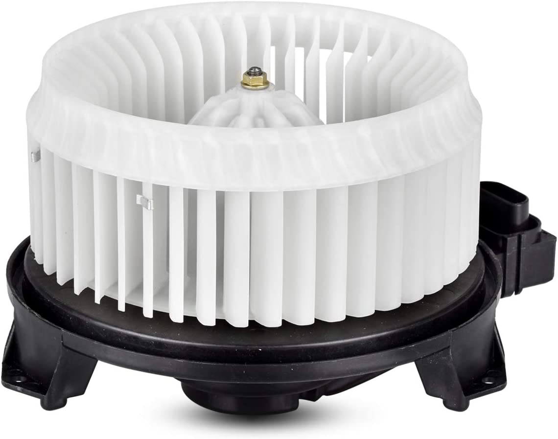 Inventory cleanup selling sale FAERSI HVAC Plastic Heater Blower Ranking TOP13 with Cage Fan Motor Compatible