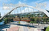 Stadtverkehr in aller Welt 2019 -