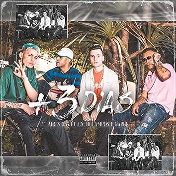 +3 Dias (feat. LN, DUCAMPOS & GAPUL)