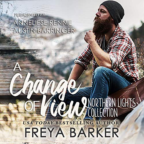 A Change of View cover art