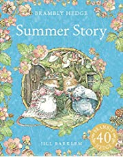 Summer Story: Celebrating forty years of Brambly Hedge
