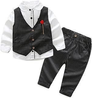Mibuy Baby Stricken Overall Revers Strampler Baumwolle Onesie Weich Jumpsuit Spielanzug Schlafanzug Herbst Bodysuit Winter Bekleidung
