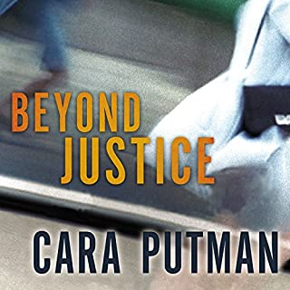 Beyond Justice cover art